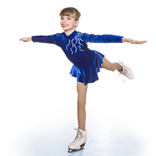 Figure Skating lessons in Cambridge and Kitchener