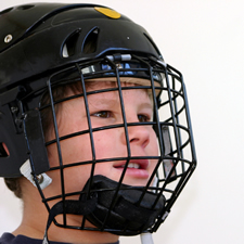Equipment needed for any of our skating programs.