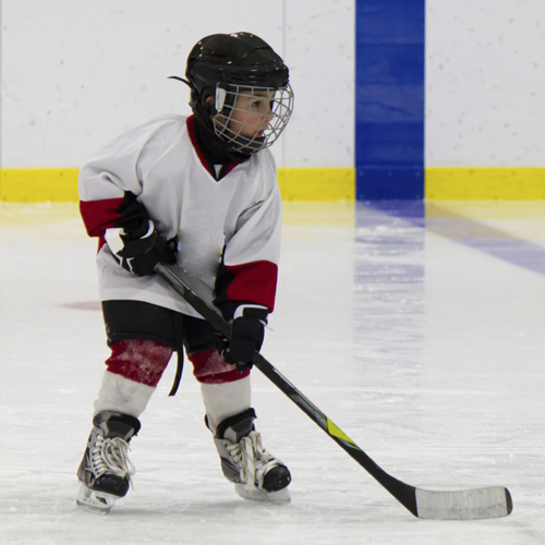 Hockey School for beginners in Cambridge and Kitchener